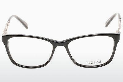 Eyewear Guess GU2500 001 - Black