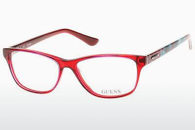 Eyewear Guess GU2513 066 - Red