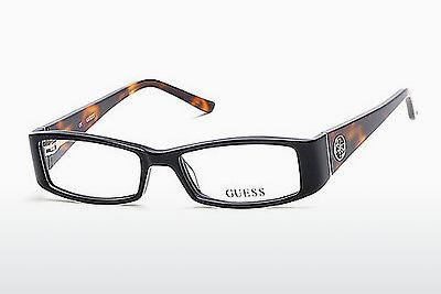 Eyewear Guess GU2537 001 - Black