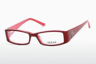 Eyewear Guess GU2537 066 - Red