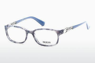 Eyewear Guess GU2558 056 - Brown, Havanna
