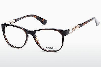 Eyewear Guess GU2559 050 - Brown