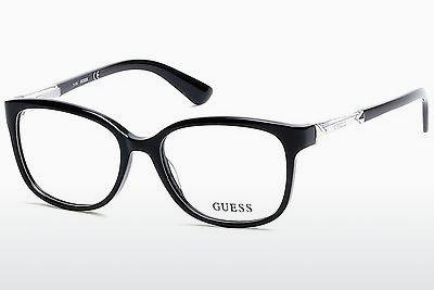 Eyewear Guess GU2560 001 - Black