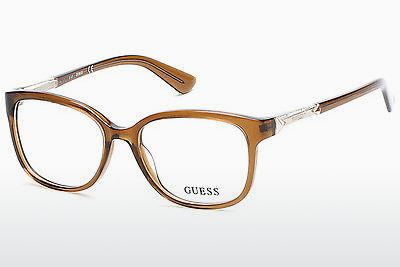 Eyewear Guess GU2560 045 - Brown, Shiny