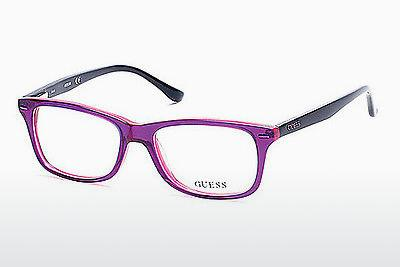 Eyewear Guess GU2579 081 - Purple