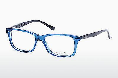 Eyewear Guess GU2579 084 - Blue, Shiny