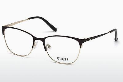 Eyewear Guess GU2583 002 - Black