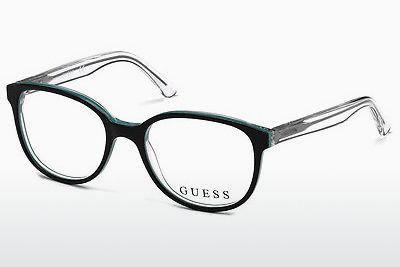 Eyewear Guess GU2586 005 - Black