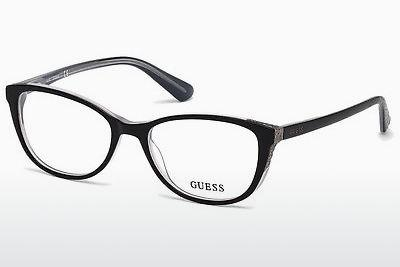 Eyewear Guess GU2589 001 - Black