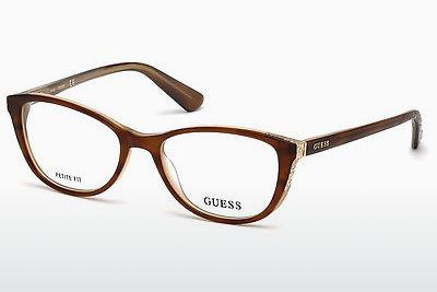Eyewear Guess GU2589 052 - Brown, Havanna
