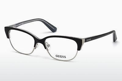 Eyewear Guess GU2590 001 - Black