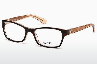 Eyewear Guess GU2591 056 - Brown, Havanna