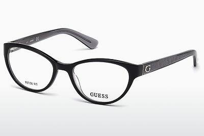 Eyewear Guess GU2592 001 - Black