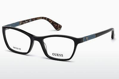 Eyewear Guess GU2594 001 - Black