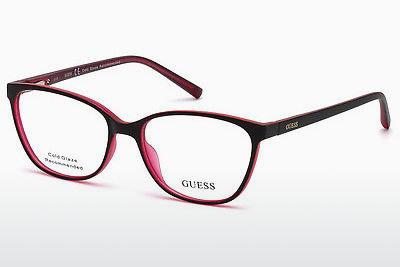 Eyewear Guess GU3008 002 - Black