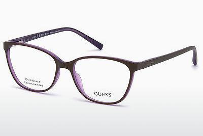 Eyewear Guess GU3008 050 - Brown