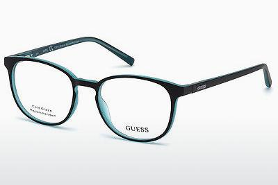 Eyewear Guess GU3009 005 - Black