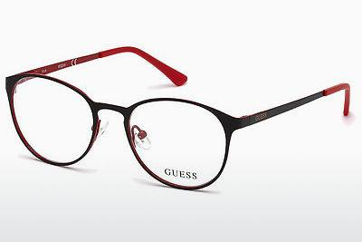 Eyewear Guess GU3011 005 - Black