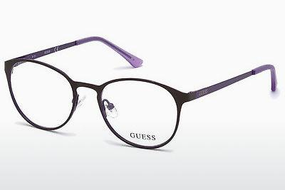 Eyewear Guess GU3011 050 - Brown