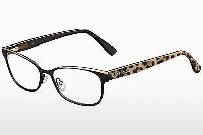 Eyewear Jimmy Choo JC147 PWN - Black, Leopard