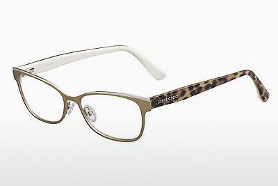 Eyewear Jimmy Choo JC147 PXB - Brown, Leopard