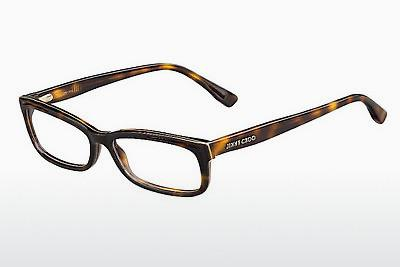 Eyewear Jimmy Choo JC148 PUU - Leopard, Brown, Havanna