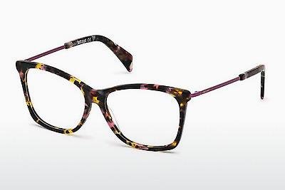 Eyewear Just Cavalli JC0705 055 - Brown, Havanna, Multi-coloured