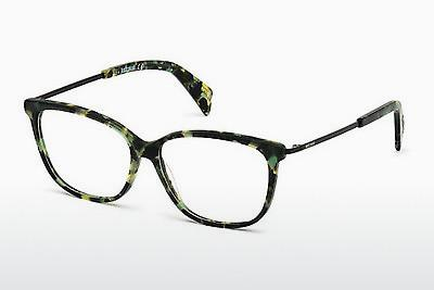 Eyewear Just Cavalli JC0706 055 - Brown, Havanna, Multi-coloured