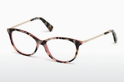 Eyewear Just Cavalli JC0755 055 - Brown, Havanna, Multi-coloured