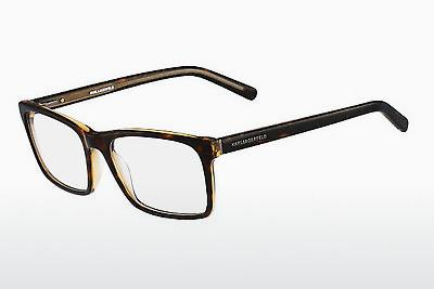 Eyewear Karl Lagerfeld KL884 115 - Brown, Havanna