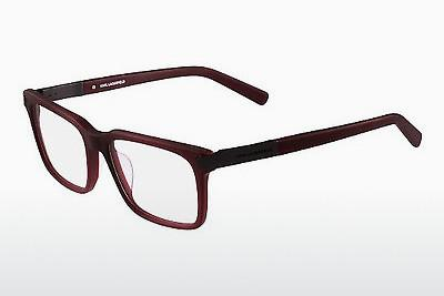 Eyewear Karl Lagerfeld KL912 082 - Red, Black