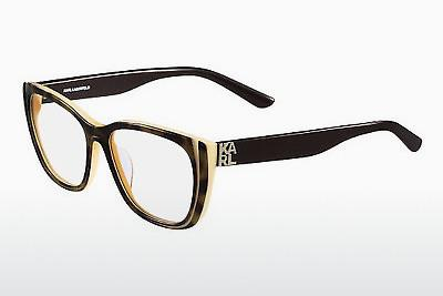 Eyewear Karl Lagerfeld KL914 115 - Brown, Havanna