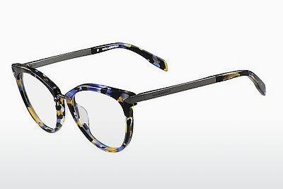 Eyewear Karl Lagerfeld KL915 143 - Blue, Yellow, Havanna