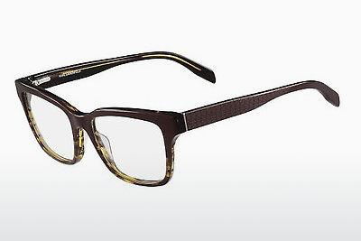 Eyewear Karl Lagerfeld KL919 082 - Brown