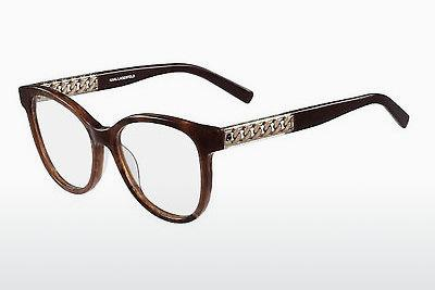 Eyewear Karl Lagerfeld KL921 009 - Brown, Havanna