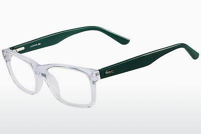 Eyewear Lacoste L3612 971 - White, Transparent
