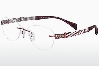 Eyewear LineArt XL2067 RE - Red