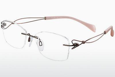 Eyewear LineArt XL2077 BR - Brown