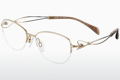 Eyewear LineArt XL2078 GP - Gold