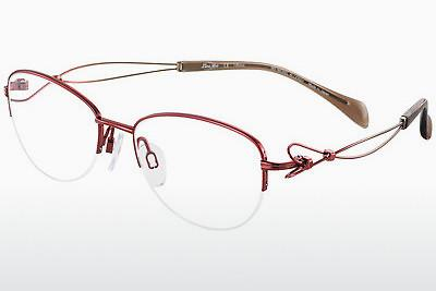 Eyewear LineArt XL2078 RE - Red