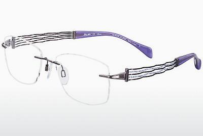 Eyewear LineArt XL2082 PU - Purple