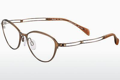 Eyewear LineArt XL2092 BR - Brown