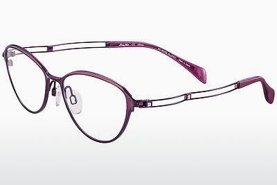 Eyewear LineArt XL2092 PU - Purple