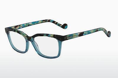 Eyewear Liu Jo LJ2675 425 - Green, Dark, Blue