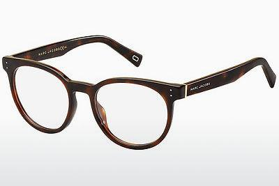 Eyewear Marc Jacobs MARC 126 ZY1 - Brown, Havanna