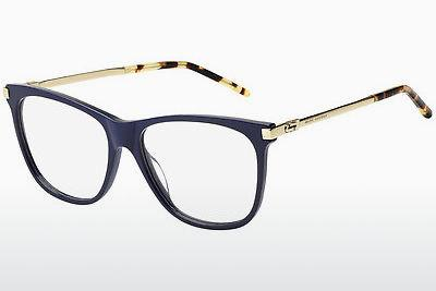 Eyewear Marc Jacobs MARC 144 QWA - Blue, Gold