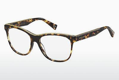 Eyewear Marc Jacobs MARC 164 086 - Brown, Havanna