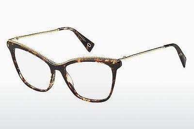 Eyewear Marc Jacobs MARC 166 086 - Brown, Havanna