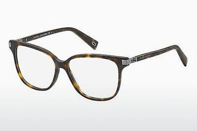 Eyewear Marc Jacobs MARC 175 N9P - Brown, Havanna