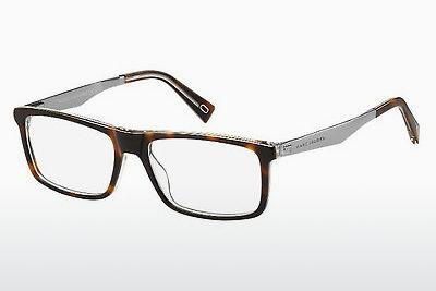 Eyewear Marc Jacobs MARC 208 KRZ - Brown, Havanna